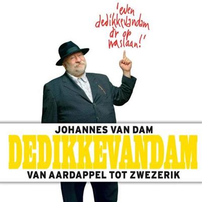 Johannes van Dam: Dedikkevandam