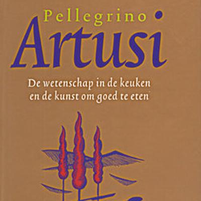 Pellegrino Artusi: het leukste kookboek