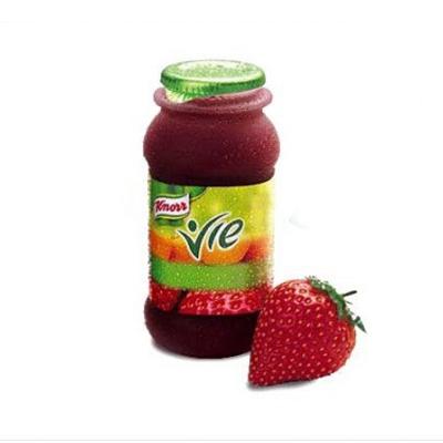 Knorr Vie wint retailprijs