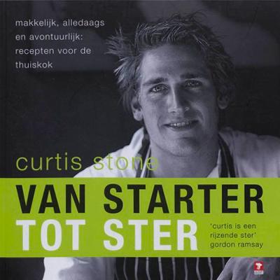 Curtis Stone: Van starter tot ster
