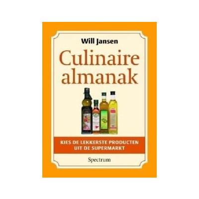 Culinaire Almanak 2006