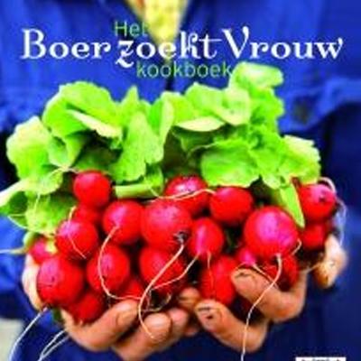 Boer zoekt vrouw kookboek