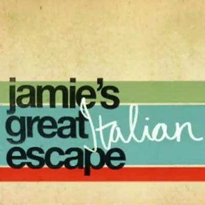 Jamie goes Italian