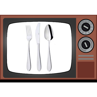 Televisieserie De eetclub