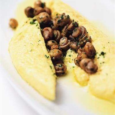 De perfecte omelet van Cees Helder