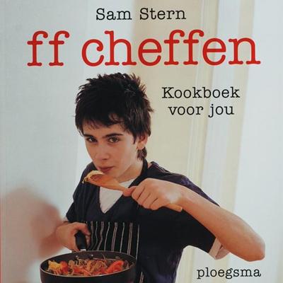 Kookboek FF cheffen