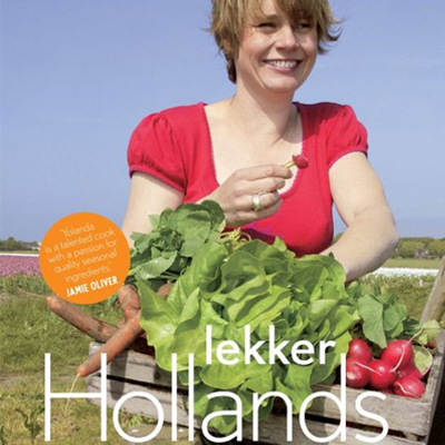 Kookboek Lekker Hollands