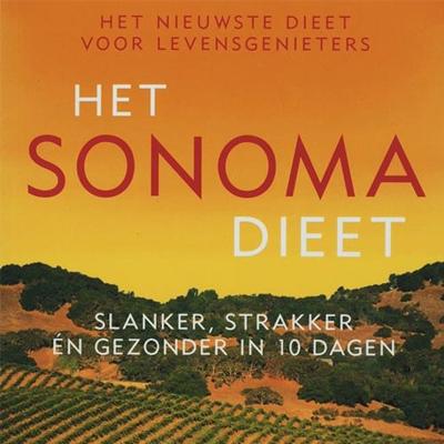 Sonoma Dieet