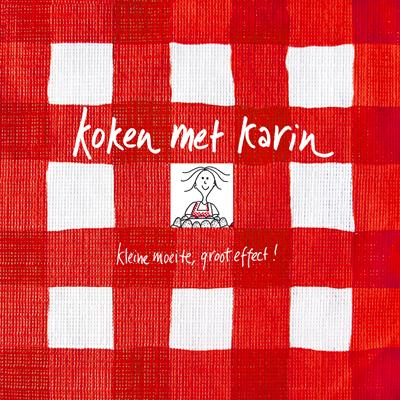 Vorderingen kookboek Koken met Karin (2)