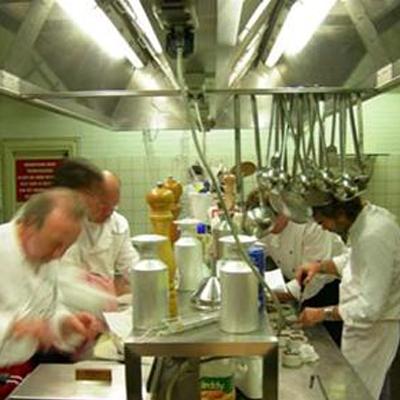 Cuisine Culinaire Amsterdam