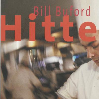 Hitte Bill Buford