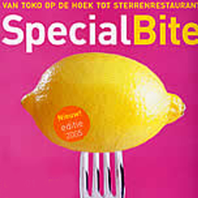Special Bite magazine 2007