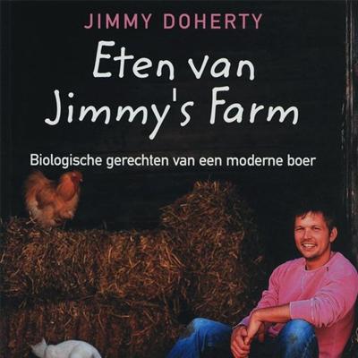 Eten van Jimmy's farm