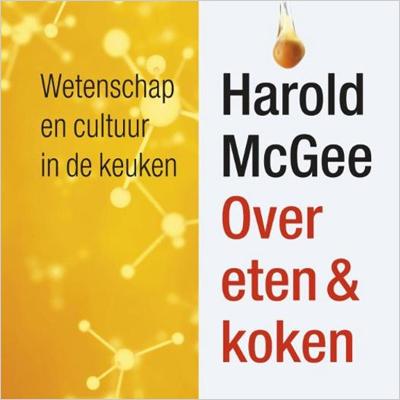 Harold McGee