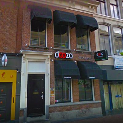 Restaurant Doozo