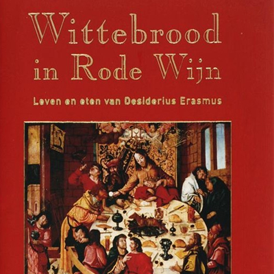 Wittebrood in Rode Wijn