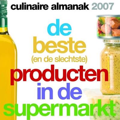 Culinaire Almanak 2007