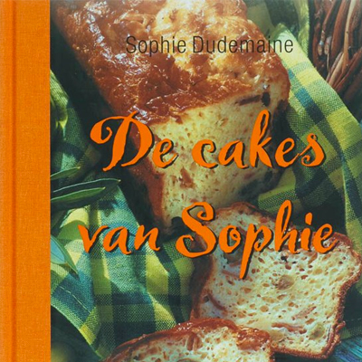De cakes van Sophie