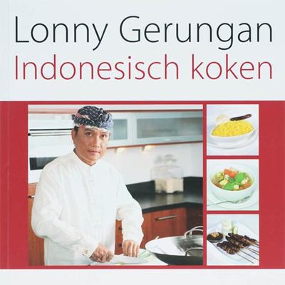 Indonesisch koken met Lonny