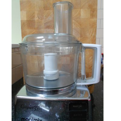 Magimix keukenmachine