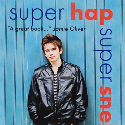 Nieuw boek Sam Stern