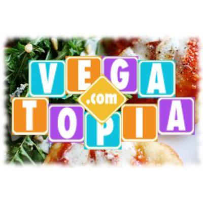 Recept Vegatopia
