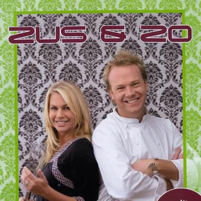 Kookboek Zus & Zo