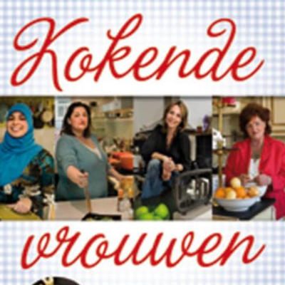 Kookboek Kokende vrouwen