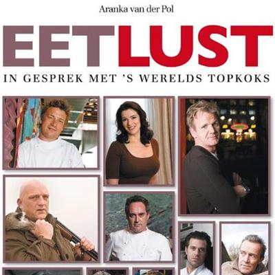 Boek Eetlust