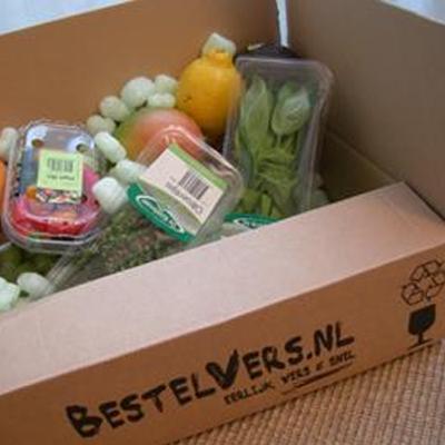 Bestelvers.nl