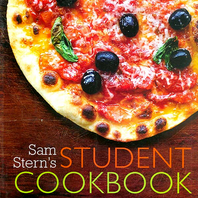 Sam Stern studentenkookboek