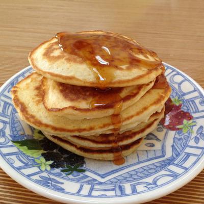 De lekkerste pancake en french toast
