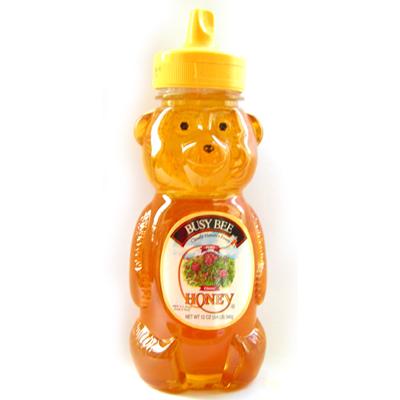 Honingparfait