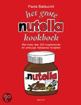 nutellakookboek