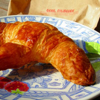 Croissant van Niemeijer