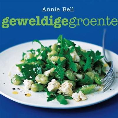 Kookboek Geweldige groente