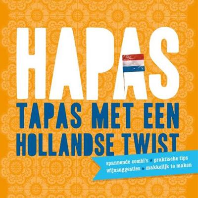Kookboek Hapas