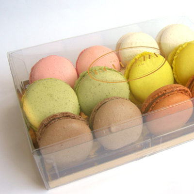 Macarons van Holtkamp