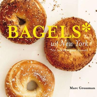 Kookboek Bagels