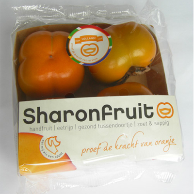 Sharonfruit