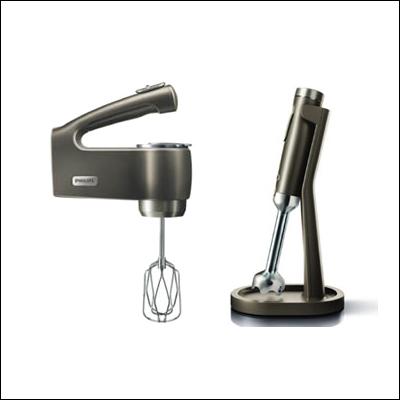 Philips Robust mixer en staafmixer
