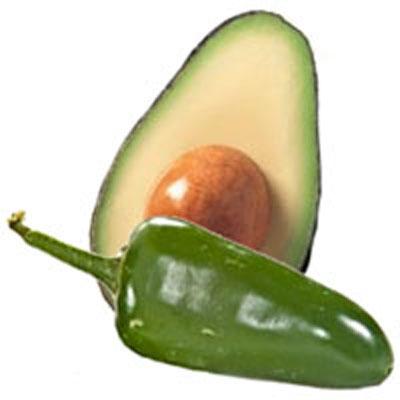 Mexicaanse Caesar Salad