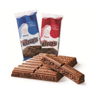 Bros chocoladetablet