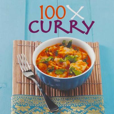 Kookboek 100 x curry