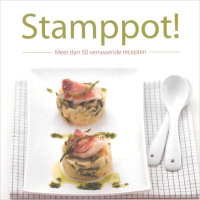Kookboek Stamppot