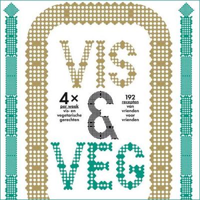Kookboek Vis & Veg