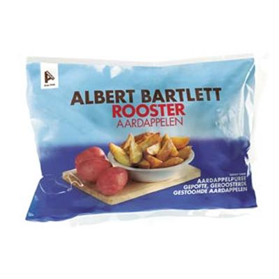 Rooster aardappels