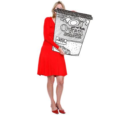 Remia pasta-ovenschotel