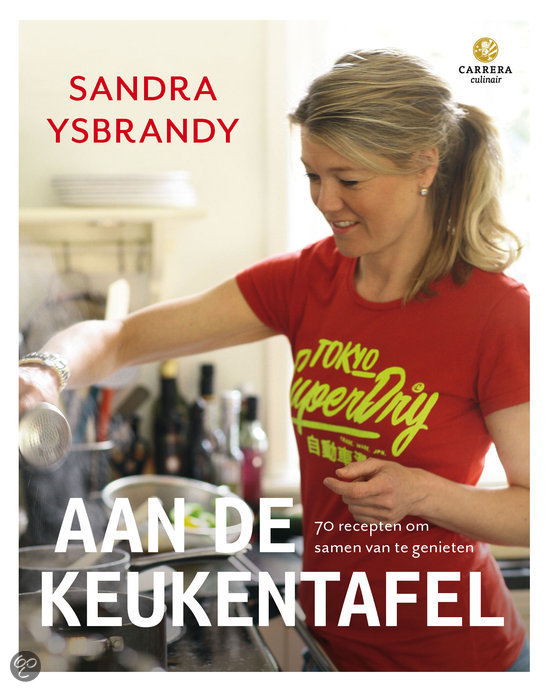 SandraYsbrandy