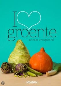 I love groenten